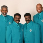 The Whispers 2009