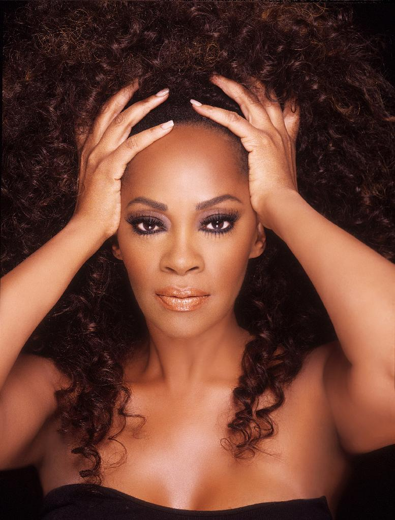 Jody Watley - Part 2 2010