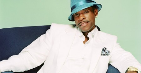 Keith Sweat (2010)