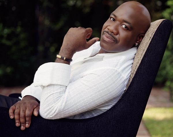 Will Downing 2010