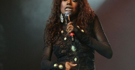 Bonnie Pointer (2011)