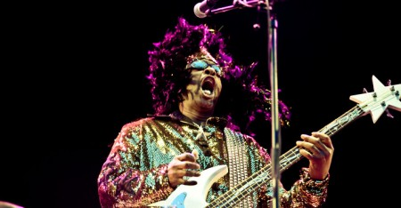 Bootsy Collins – Part 1 (2011)