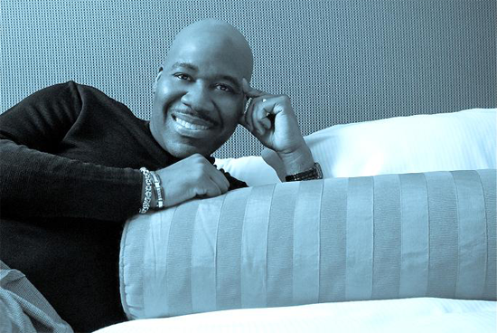 Will Downing 2012