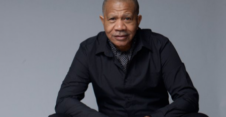 Lenny Williams (2012)