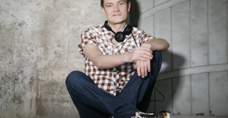 Ralf Gum (2012)