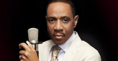 Freddie Jackson (2012)