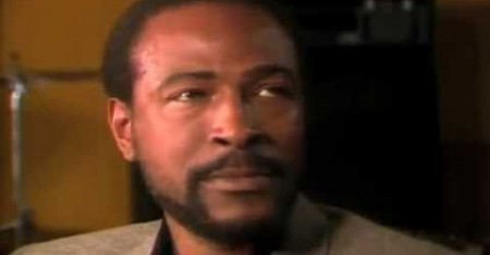 "Marvin Gaye: ""Interview 1983″"