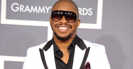 Raheem DeVaughn (2013)
