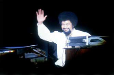 George Duke Tribute