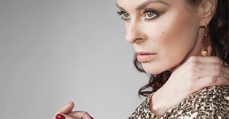 Lisa Stansfield 2014