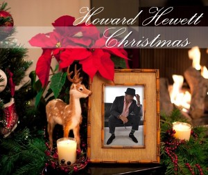 Howard Hewett Christmas 2014