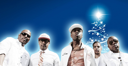 Mint Condition Christmas 2015