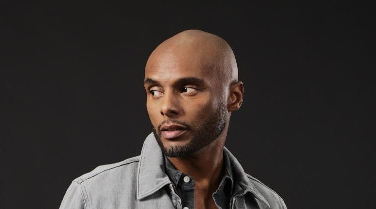 Kenny Lattimore 2018